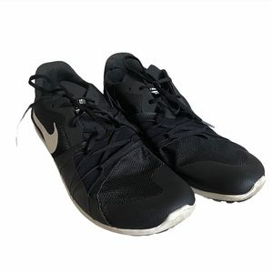 NIKE RACING ZOOM FOREVER WAFFLE SPIKELESS XC SHOES